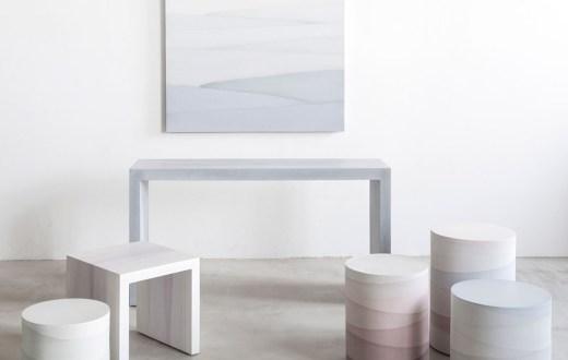 Fernando Mastrangelo, Design, New York, Cement, Furniture