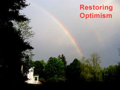 Positive Thinking Optimism