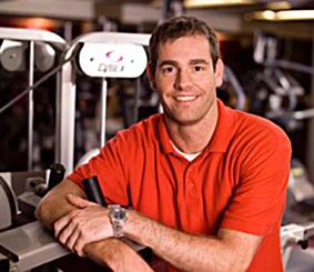 David Platten