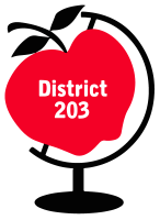 District-203
