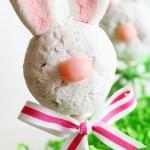 Donut Bunny Pops (Easter Creative Carousel!)