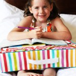 Study Pillow Pattern and Tutorial (Great Holiday Gift Idea!)
