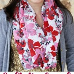 20-Minute Infinity Scarf