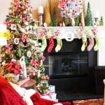 Christmas Memory Tree #MichaelsMakers #TagaTree