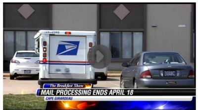 USPS to consolidate over 30 postal plants in April – Offering Voluntary Early Retirement ...