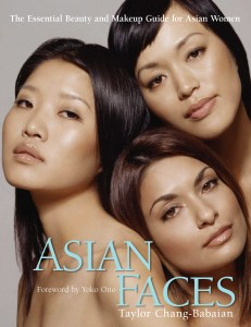 Asian Faces cover