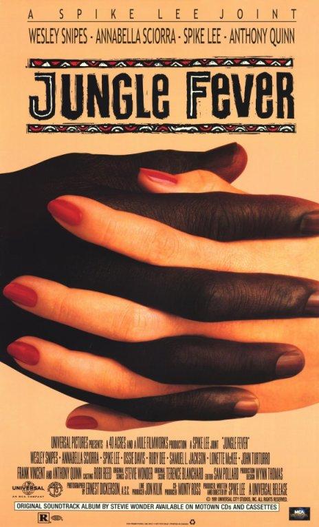 jungle-fever-movie-poster