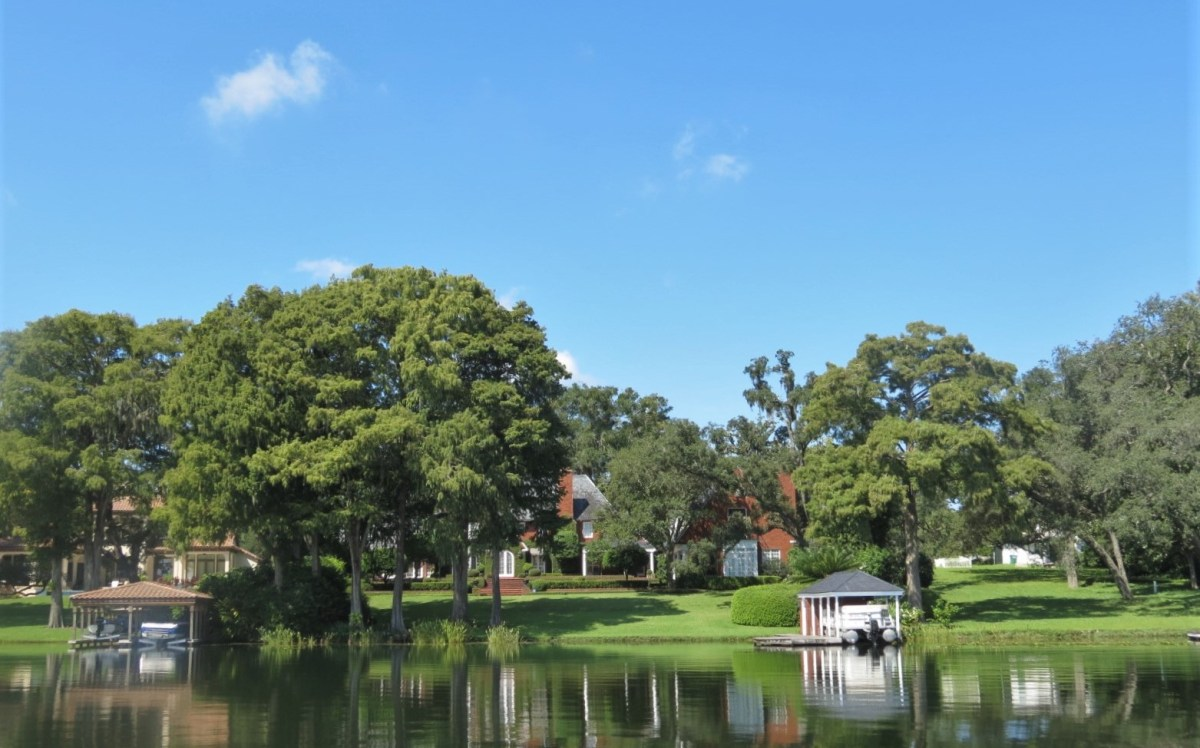 Put Winter Park on Your Orlando Itinerary