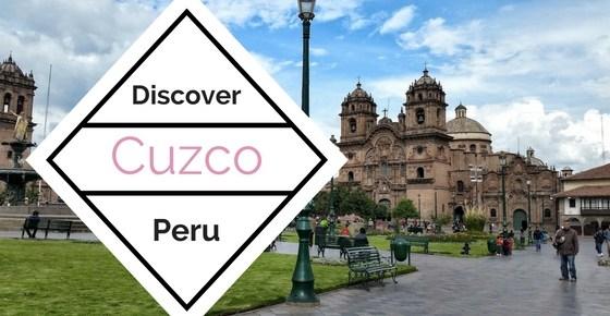 Potatoes, coca and baby alpacas: the beauty of Cuzco.