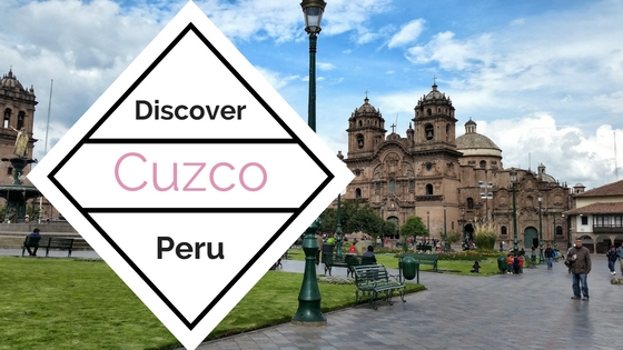 Potatoes, coca and baby alpacas: the beauty of Cuzco.
