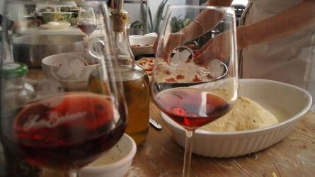 Puglia 2014 - food & drink