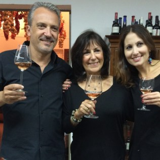 Puglia with Michele & Yle