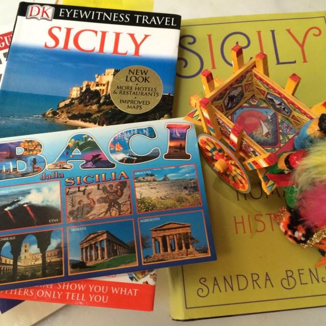#2SicilianGals Road Trip