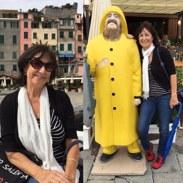 Liguria- Victoria
