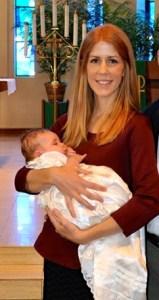 Becky postpartum anxiety