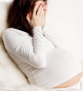 antidepressants pregnancy