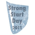 Join Postpartum Progress on October 5th for Strong Start Day