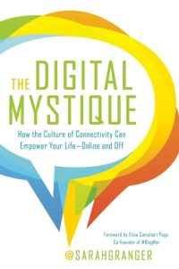 Cover of The Digital Mystique