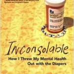 Warrior Mom Book Club: Inconsolable by Marrit Ingman