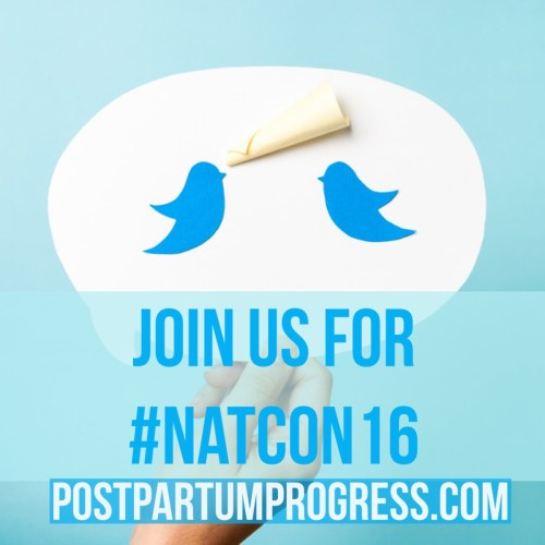 Join Us for #NatCon16