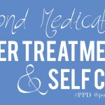 Beyond Medication: Other Treatments and Self Care