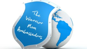 Warrior Mom Ambassadors