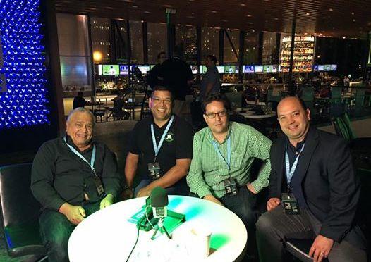 Solo Podcasters (Facebook) con Melvin Rivera del Podcast Cambio 180| Ep. 143 Potencial Millonario con Felix Montelara