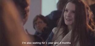 Magnifique campagne de sensibilisation au don d'organe