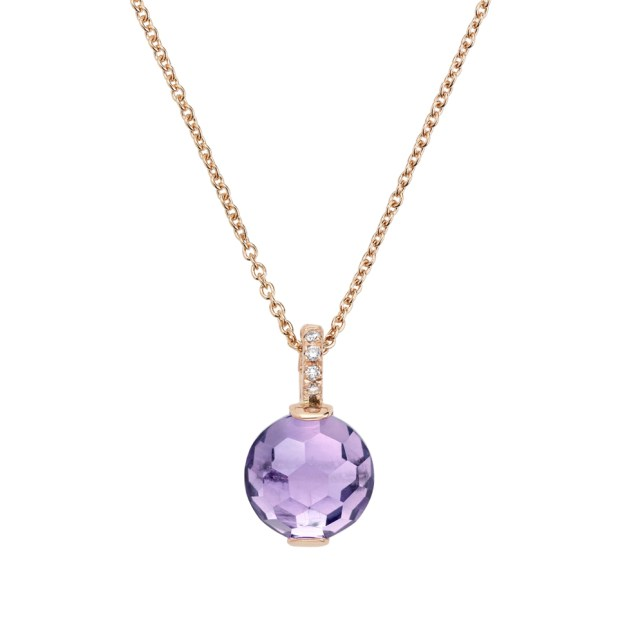 Amethyst7 Top Jewelry Trends That will Amaze YOU!