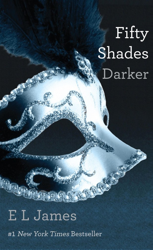 Fifty-Shades-Darker Top 20 Selling Books I've ever read