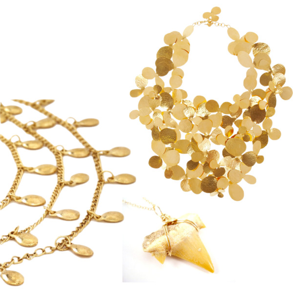 necklace1 2013 Top Jewelry Trends