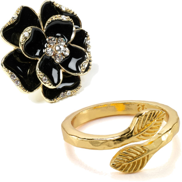 rings2 Top Jewelry Trends That will Amaze YOU!