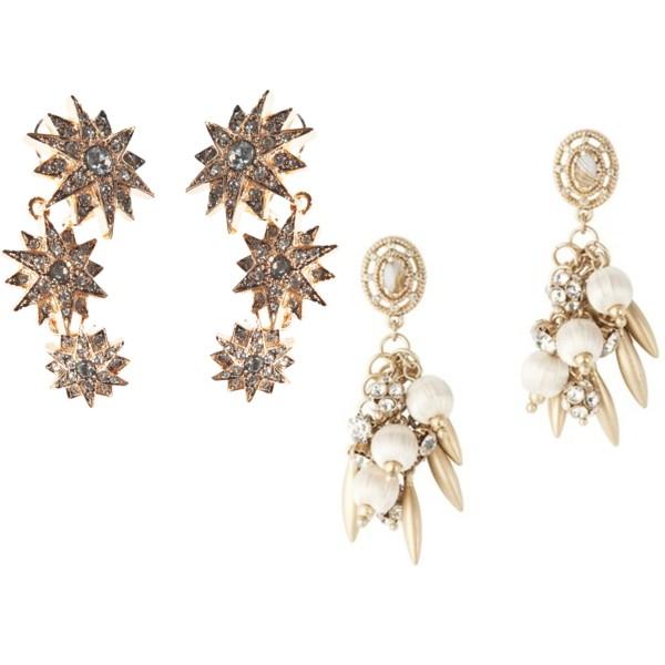wrap earrings