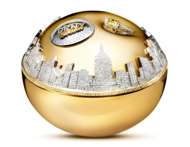 DKNY-Golden-Delicious-Perfume 10 Most Expensive Perfumes for Women in The World
