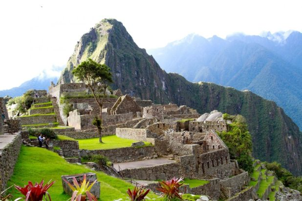 Machu-Picchu Top 10 Places to Visit Next Year!