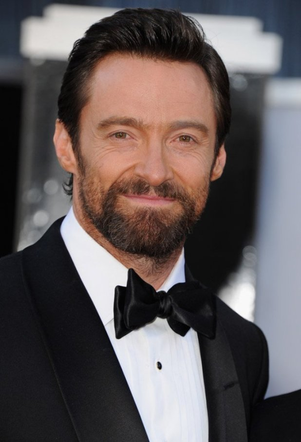 in The 10 Most Famous Male Actors in 2013 Awards