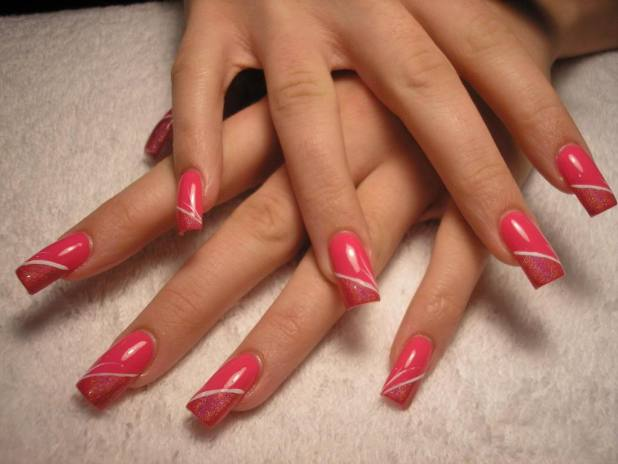 in How To Get Healthy, Strong and Beautiful Nails
