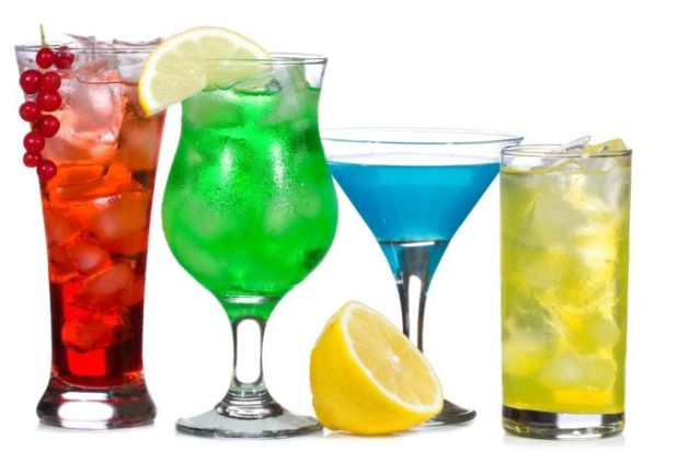 alcoholic-beverages2 How to Lose Weight at Age +40