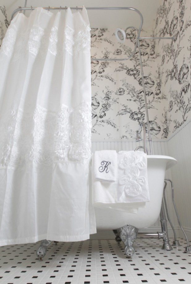 bathroom Stunning And Contemporary Victorian Decorating Ideas