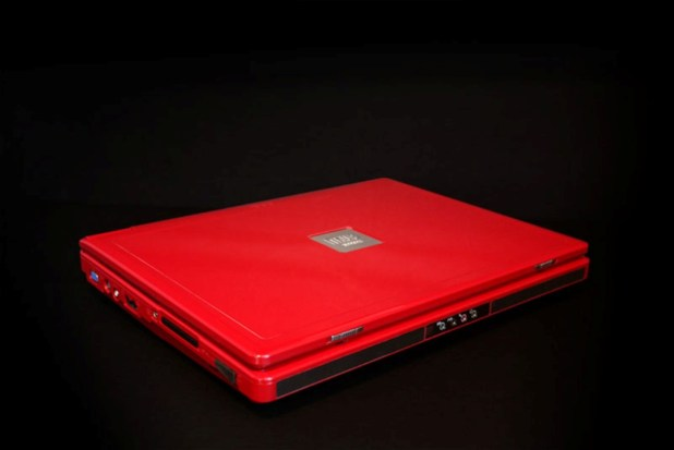 voodoo-pc_envy_h171 TOP 10 Most Expensive Laptops in The World