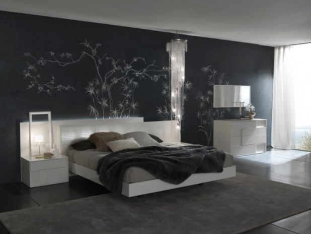 contemporary-bedroom-wall-art Discover the Furniture Trends for 2014