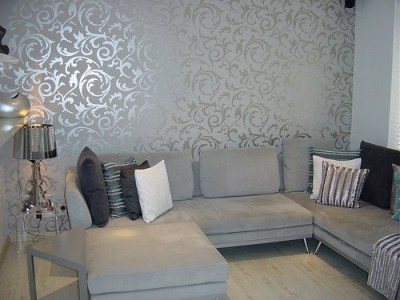 Wall Decor Wallpaper | Home Decoration Club
