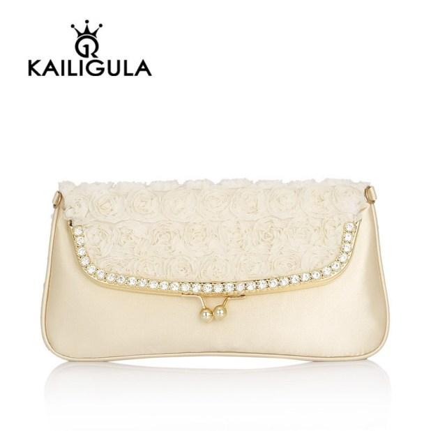 K861 50 Fabulous & Elegant Evening Handbags and Purses