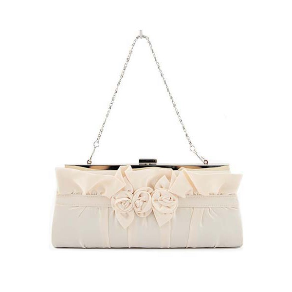 beige-flower-evening-bag