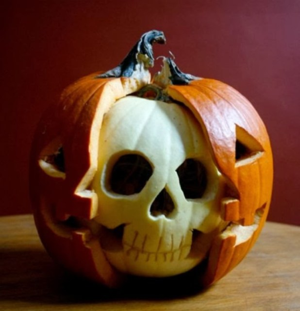 5-Pumpkin-Carving-Ideas... Top 60 Creative Pumpkin Carving Ideas for a Happy Halloween