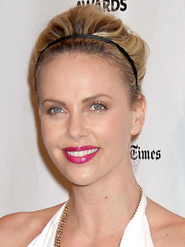 Charlize-Theron-Gotham-Awards-2011 What Are the Latest Beauty Trends for 2014?