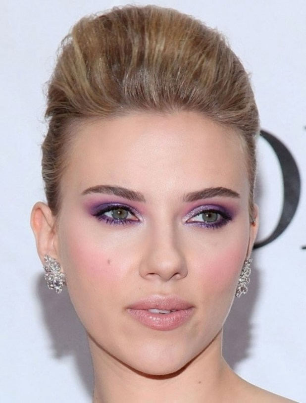 pantone-color-of-the-year-2014-radient-orchid-bridal-atlanta-wedding-makeup-1 What Are the Latest Beauty Trends for 2014?
