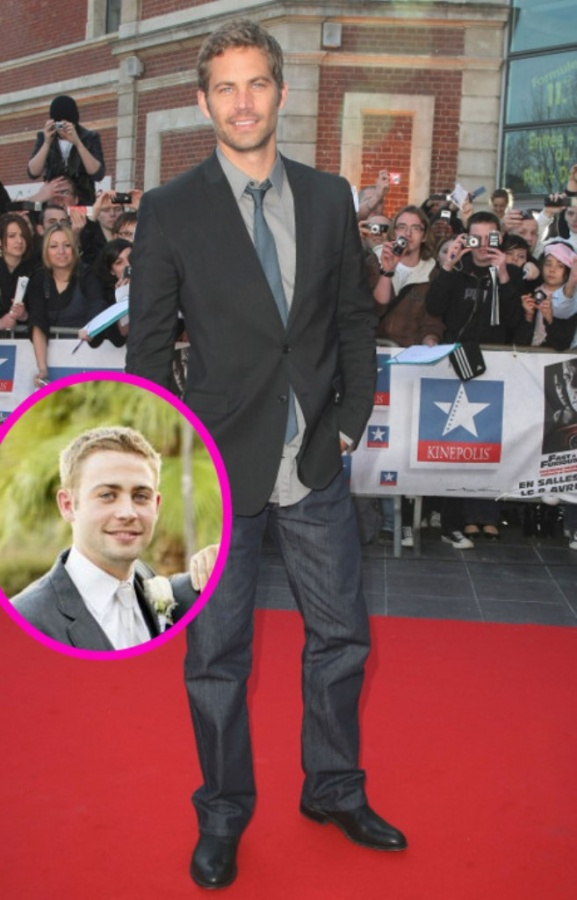 paul_walker_death_5 Paul Walker's Brother,Cody Walker , Will Complete His Role in Fast & Furious 7, Do You Like Him?