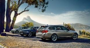 BMW 3 Series (4)