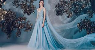 76 Marvelous & Stunning Evening Dresses 2016